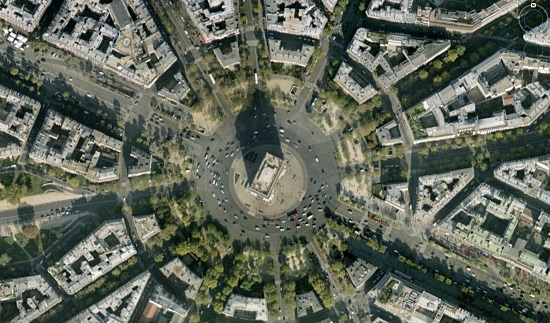 France roundabouts